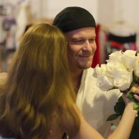 Tangolehrer München Andreas Thun
