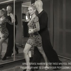 Tangolehrer München: Andreas & Manuela