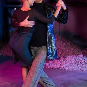 Tango lernen München: Tangonautics Tango Argentino München