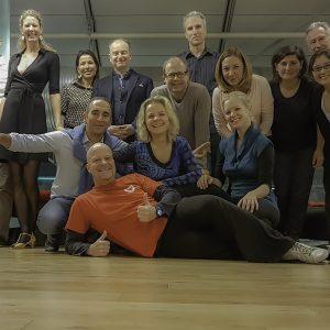 Tango Argentino Kurse in der Schrannenhalle in München