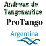Tangonautics ist Mitglied bei ProTango