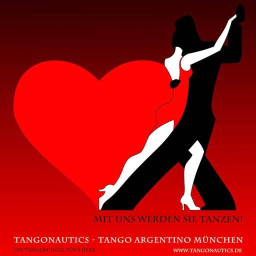 Tangonautics - Tango Argentino München