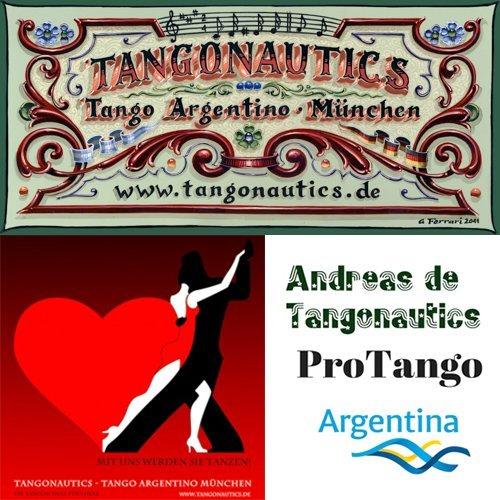 Tango ist gut für Dich
