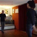 Tango lernen mit Tangonautics macht Freude