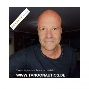 Andreas - Lehrer für Tango Argentino in München